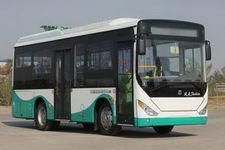 8.5米中通LCK6850EVG11纯电动城市客车
