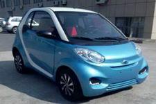 欧联牌JNP7003BEV型纯电动轿车图片