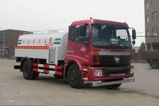 程力威牌CLW5160GQXB5型清洗车