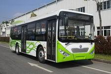 10.5米|20-38座万达混合动力城市客车(WD6102CHEV1)