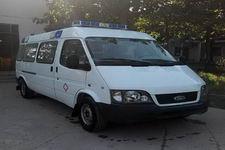 八达牌XB5033XJHL4-M型救护车图片