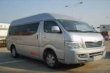 威麟牌SQR6540型小型客车图片