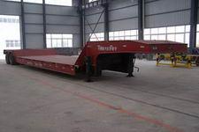 世运16米25吨4轴低平板半挂车(MT9360TDP)