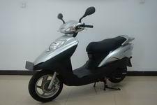 本田(HONDA)牌WH125T-3B型两轮摩托车图片