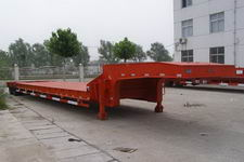 世运16米28.6吨4轴低平板半挂车(MT9401TDP)