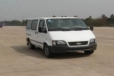 江铃全顺牌JX6477D-L型轻型客车