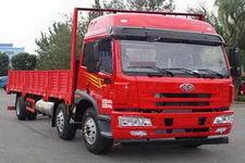 解放国四前四后四平头天然气货车211马力15吨(CA1250P1K15L7T3NA80)