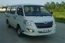 5米|6-9座金程轻型客车(GDQ6501A2)
