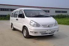 5.1米|7-9座金程轻型客车(GDQ6510A2)