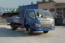 欧铃国四单桥货车88马力5吨(ZB1072LDD6F)