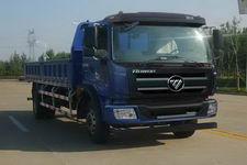 RC(25T)5000轴距,YC4E140-42/ISF3.8s4R141/ISF3.8s4R168发动机,6.5米货箱段标载型后翻产品