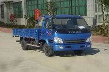 欧铃国四单桥货车116马力5吨(ZB1080TDD6F)