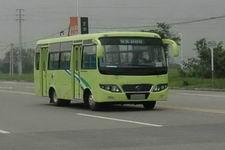 6.6米|10-25座南骏城市客车(CNJ6660JQDM)