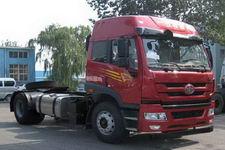 解放单桥平头柴油牵引车189马力(CA4143P1K2E4A80)