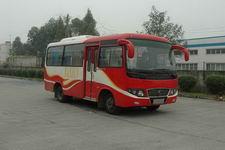 南骏牌CNJ6600LQDM型客车