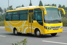 南骏牌CNJ6750LQDM型客车