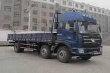 福田瑞沃国四前四后四货车180-220马力15-20吨(BJ1255VNPHE-1)