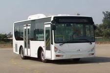 8.5米|14-27座广汽城市客车(GZ6850S)