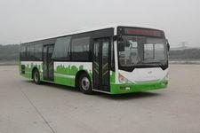 10.5米|20-34座广汽纯电动城市客车(GZ6100EV)