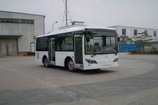 7.7米|15-26座广汽城市客车(GZ6771S)