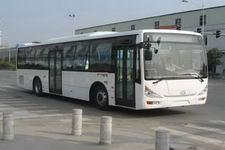 11.5米|24-34座广汽混合动力城市客车(GZ6112PHEV)