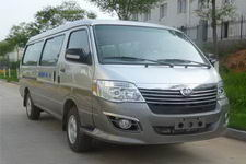 5.3米|11-14座金程轻型客车(GDQ6531A1)