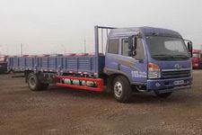 解放国四单桥平头天然气货车140马力8吨(CA1148PK15L2NA80)