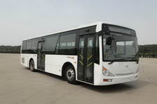 10.5米|20-37座广汽城市客车(GZ6100S)