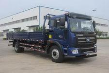 福田瑞沃国四单桥货车140-170马力10-15吨(BJ1165VKPEK-1)