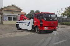 江特牌JDF5160TQZC4型清障车