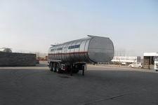 CTY9400GSY型通亚达牌食用油运输半挂车图片