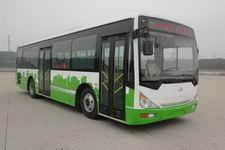 10.5米|20-34座广汽纯电动城市客车(GZ6100EV1)