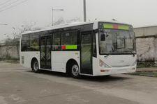 8.5米|14-27座广汽城市客车(GZ6851SN)