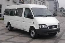 6米|16-17座江铃全顺客车(JX6601TY-M4)