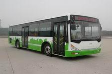 10.5米|20-34座广汽纯电动城市客车(GZ6100EV2)