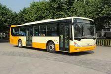11.5米|24-34座广汽混合动力城市客车(GZ6112HEV1)
