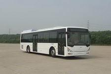 12米|24-34座广汽混合动力城市客车(GZ6123HEV5)
