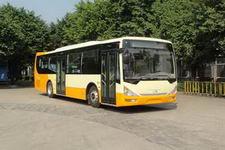 10.5米|20-33座广汽混合动力城市客车(GZ6102HEV1)