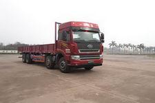解放国五前四后八平头天然气货车280马力18吨(CA1313P2K15L7T4NE5A80)