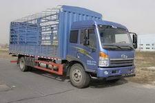 青岛解放国五单桥仓栅式运输车174-194马力5-10吨(CA5167CCYPK2L2NE5A80-1)