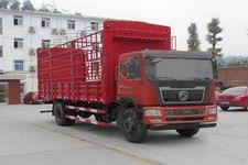 东风特商国四单桥仓栅式运输车160-173马力5-10吨(EQ5160CCYF1)
