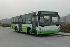 9.2米|17-29座广汽混合动力城市客车(GZ6922PHEV)