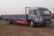 解放国五单桥平头天然气货车140马力8吨(CA1148PK15L2NE5A80)