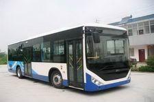 10.5米|20-41座爱维客城市客车(QTK6100HG)