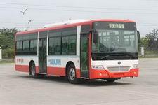 南骏牌CNJ6100JQNV型城市客车