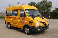5米|10-19座畅达幼儿专用校车(NJ6509YXL)