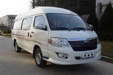5.3米|11-14座金程轻型客车(GDQ6532A1)