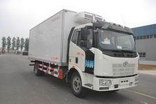 SCL5166XLC冷藏车
