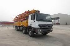XZJ5440THBB型徐工牌混凝土泵车图片
