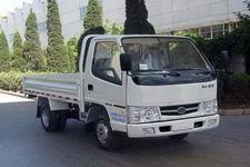 解放国四单桥货车61马力1吨(CA1020K3E4-4)